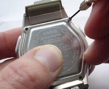Sede en Reino Unido! 40 Pequeñas Diminutas Micro Tornillos de miniatura para Gafas Relojes Juguetes DF Tamaños