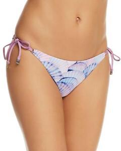 64a3f05c511b0 NWT Dolce Vita Swimsuit Bikini Bottom Size M Tie Side Lavender