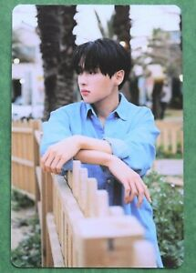 ONLYONEOF Produced By Myself Unknown Art Pics 3rd Single Album RIE Photocard