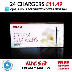MOSA-Whipped-Cream-Chargers-N2O-NOS-Nitrous-Oxide-Gas-11-49-NEXT-DAY-DELIVERY