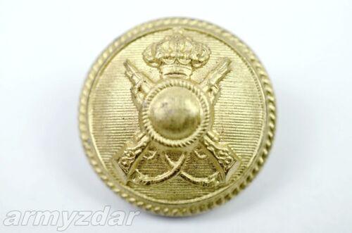 WW2 Italian button for coat//jacket Infantry