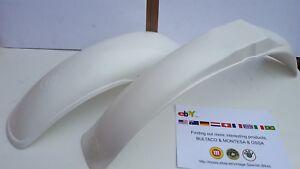 BULTACO-PURSANG-250-MK10-Guardabarros-Set-nueva-condicion-Bultaco-Pursang-MK10-370