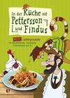In der Küche mit Pettersson und Findus von Steffi Korda (2014, Gebundene Ausgabe)