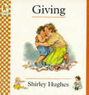 Giving by Shirley Hughes (Paperback, 1995)