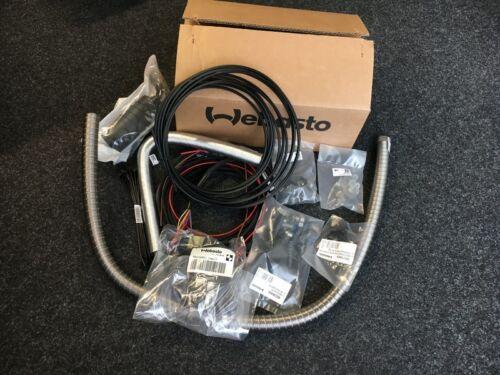 Webasto 9027987 Thermo Air Top AT EVO 40//55 Einbausatz Kit Standard Installation