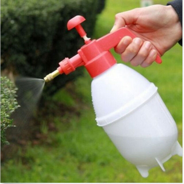 800 ML Chemische Sprüher Druck Garten Sprühflasche HandsprüherVI