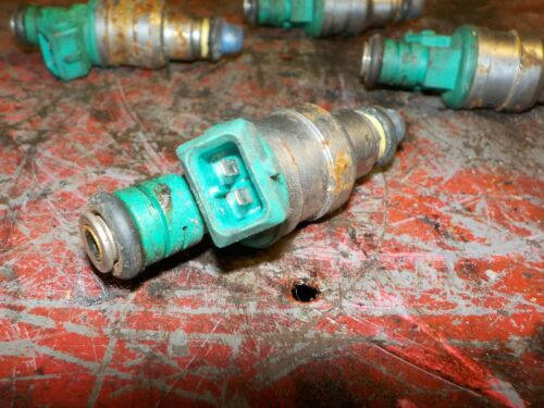 1 Genuine OEM 87-91 Ford Ranger 2.3L 4cyl Fuel Injector