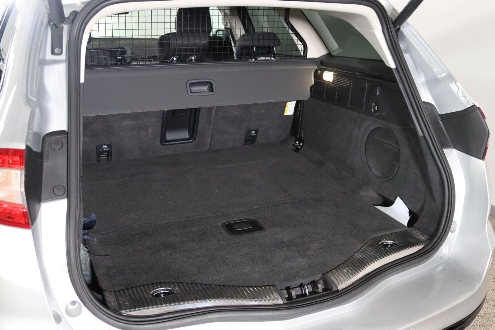 Ford Mondeo 2,0 TDCi 180 Titanium stc. - billede 7