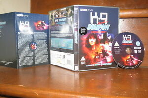 Doctor-Who-K9-y-Empresa-Edicion-Especial-BBC-Excelente-Estado-Dr-Who