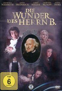 DVD Nuovo/Scatola Originale-Le meraviglie del signor B. - Laurence Naismith & Lynne Frederick