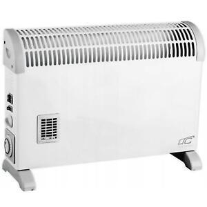2000 W Eléctrico Converctor De Habitación Calentador De