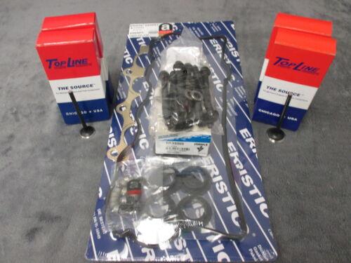 Fits Nissan Altima Sentra 2.5L QR25DE Head Gasket Set-Head Bolts-Valves 2002-06