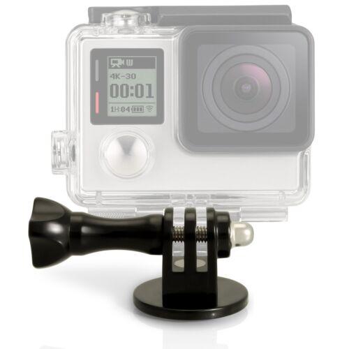 Monopod Selfie Stick Adaptor Mount with Thumb Screw /& Nut iGadgitz Tripod