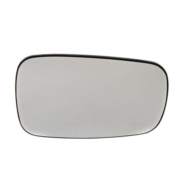Passenger / NS Car Door/ Wing Mirror Glass Renault Clio, Scenic, Laguna & Megane