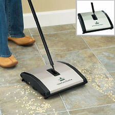 Bissell Swift Sweep Sweeper Broom Cordless Carpet Floor Cleaner Hotel Restaurant
