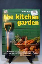 The Kitchen Garden by Alan Buckingham Dorling Kindersley Publishing Staff
