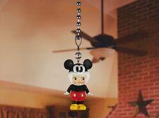 Sonny Angel Kewpie Mickey Mouse Ceiling Fan Pull Light Lamp Chain Decoration L8