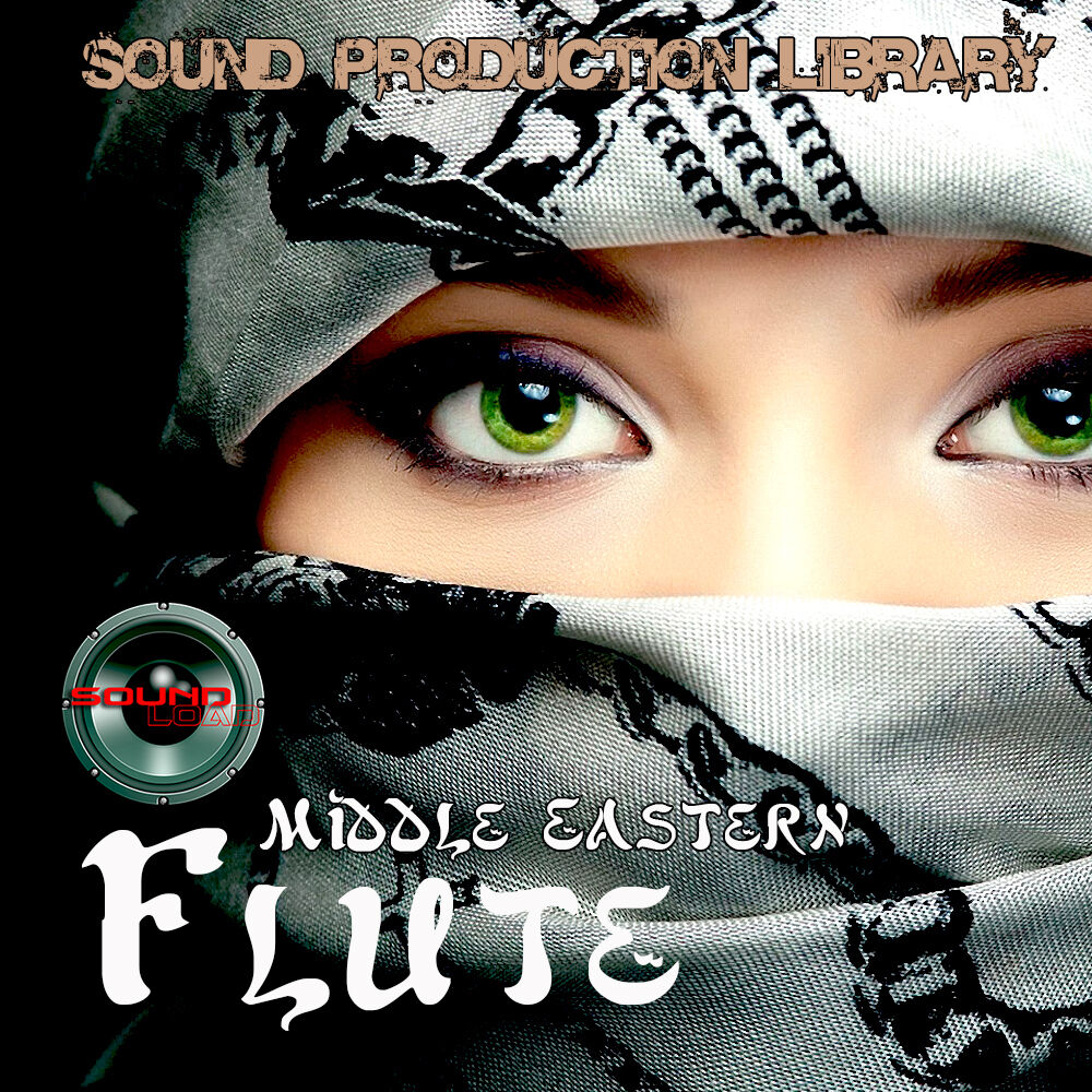 Middle Eastern Flute UNIQUE Perfect WAVE/NKI Multi-Laye