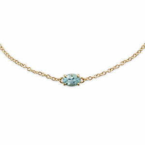 Gemondo-9ct-Yellow-Gold-0-39ct-Aquamarine-19cm-Bracelet