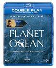 Planet Ocean Blu Ray DVD 2009