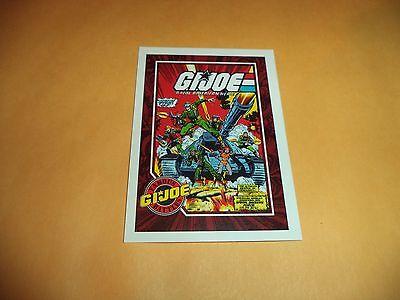 GI Joe Series 1 Impel Hasbro 1991 Base Trading Card Cobra Hydro-Viper # 78