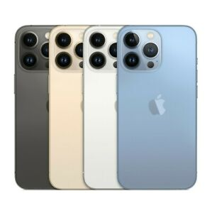 Apple iPhone 13 Pro, Any 1TB Unlocked - Preorder (9/17 Preorder 9/24 Ship)
