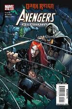 Avengers The Initiative (2007-2010) #24