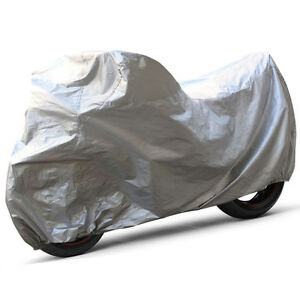 Motorcycle Bike Cover Waterproof Cover For Suzuki Gsxr Gs Gixxer