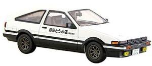 Kyosho Original 1/43 initial D Toyota Sprinter TOYOTA KS03892D avec suivi NEUF