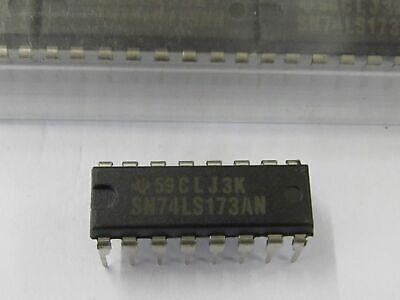 10pcs SN74LS173AN 74LS173 Integrated Circuit IC