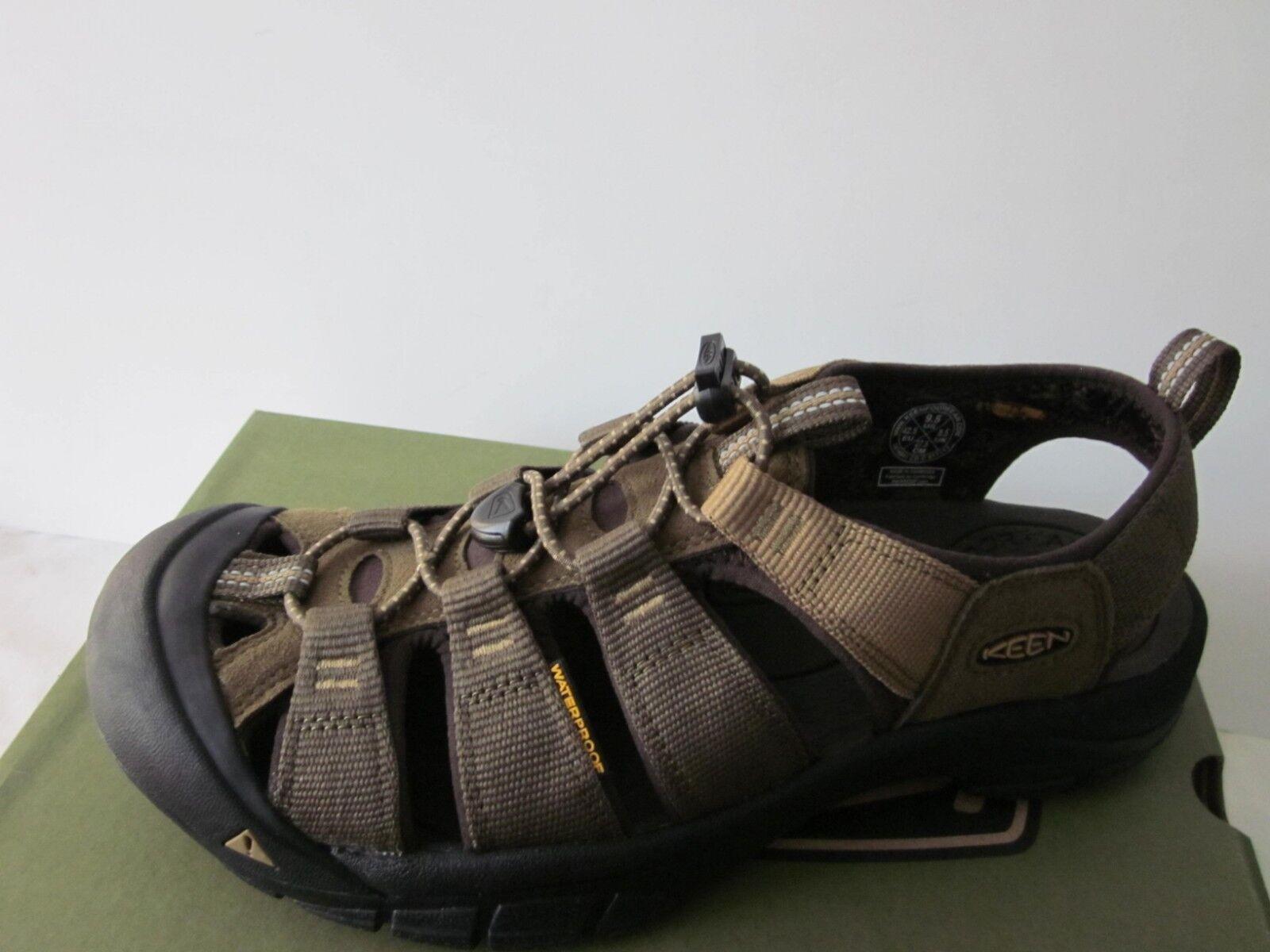 Keen Newport Hydro Men's Trail Hiking Sandals