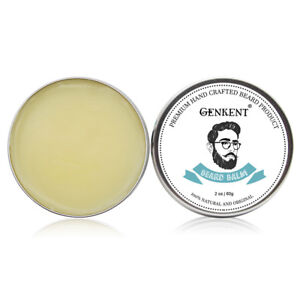 Beard-Balm-Natural-Oil-Conditioner-Beard-Care-Moustache-Wax-Men-Grooming