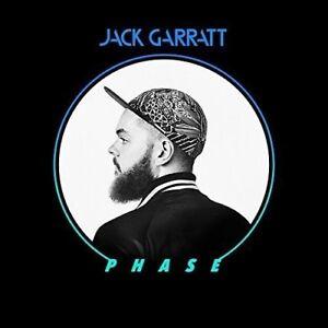 JACK-GARRATT-Phase-Deluxe-Edition-2016-gatefold-digipak-2-CD-album-NEW-SEALED