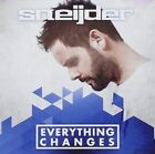 Everything Changes 8715197013925 by Sneijder CD