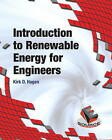 Introduction to Renewable Energy for Engineers by Kirk D. Hagen (Paperback, 2015)