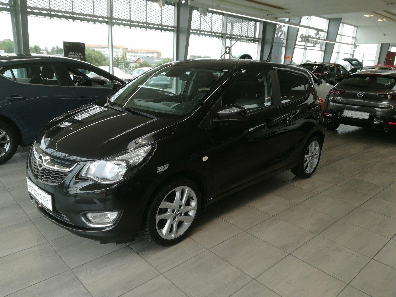 Opel Karl Billede 7