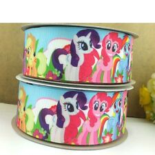 Cake Craft RIBBON Decoration Birthday Decorating- 50mm - MY LITTLE PONY - 1m