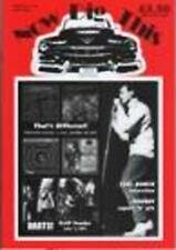 Now Dig This Magazine Issue 340 July 2011Darts Griff Fender Carl Bunch Big Beat