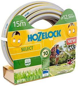 Hozelock Tricoflex Select Gartenschlauch Mit Knickschutz Durchmesser