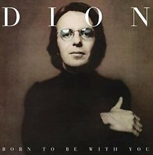 Dion Born To Be With You UK vinyl LP NEW sealed