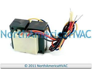 Rheem-Ruud-75VA-Transformer-208-460-24-volt-46-41898-01