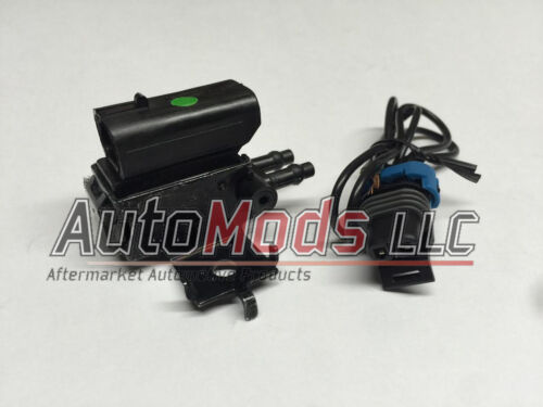 GM boost control solenoid with pigtail wire oem bcs
