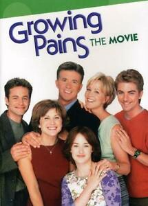 Growing Pains - The Movie DVD NEW RARE QUICK SHIPPING!