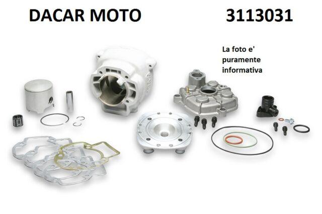 CILINDRO aluminio H2O PIAGGIO NRG MC3 DD 50 2T LC MALOSSI 3113031