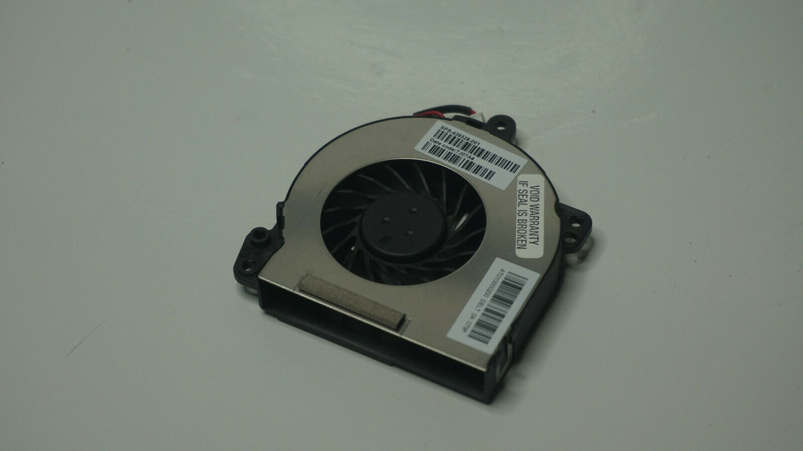Brand New CPU Cooling Fan For HP COMPAQ CQ58 G58 Compatible Replacement Part 1pc