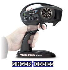 Traxxas 6507R Tqi 2.4GHZ Radio 4-CH w/ TRA Link Mod & TSM NEW IN BOX TRA6507R HH