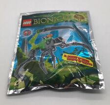 BIONICLE - LIMITED EDITION LEGO SET 601601 - SCORPION BRAND NEW