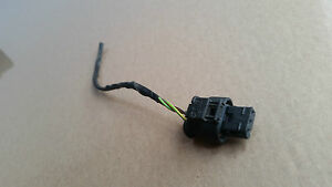 BMW 3 SERIES E46 PARKING SENSOR WIRE AND PLUG