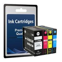 4 Ink Cartridges PGI-2500XL for Canon MAXIFY IB4050 MB5050 MB5350