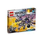 LEGO NINJAGO Nindroid Robo-Drache (70725)
